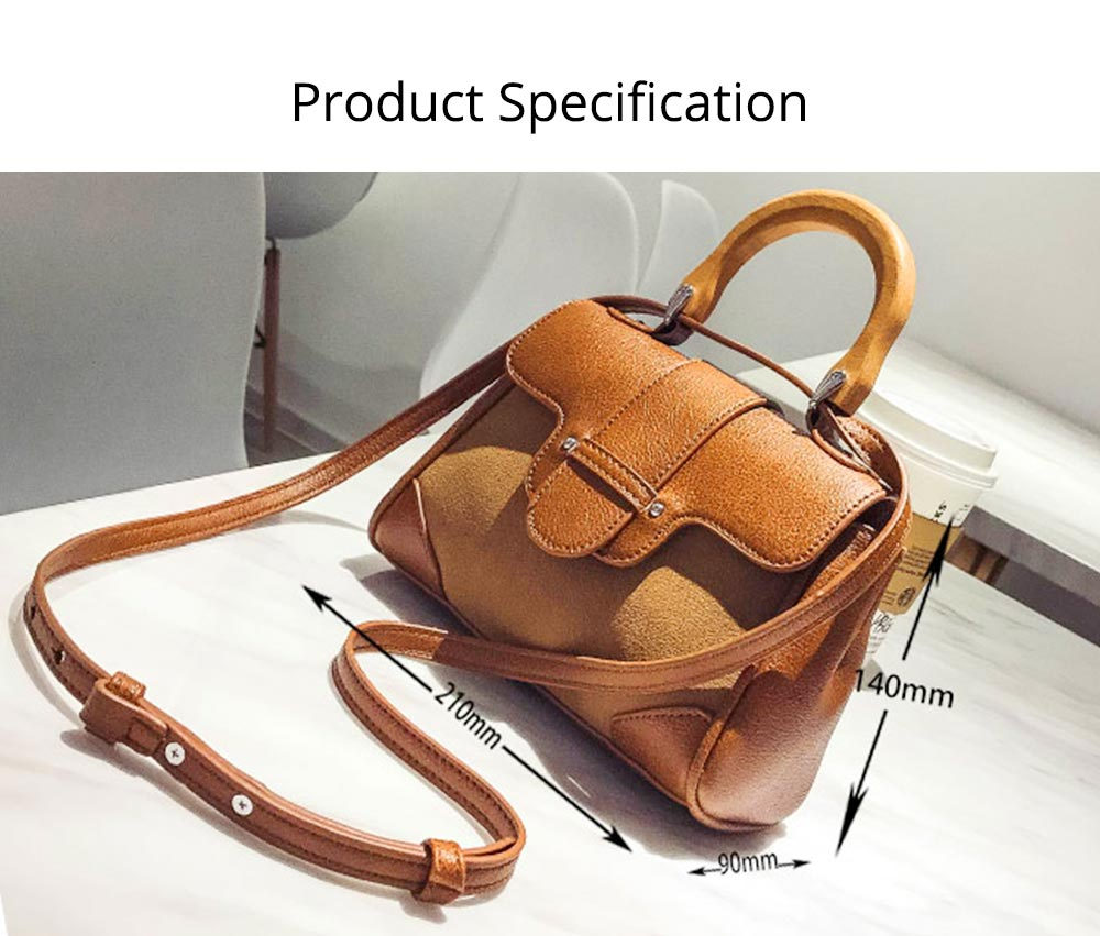 Mini Single Shoulder Bags for Ladies, Messenger Bags Female waterproof Bag Cross Body Handbags Hot Sale 19