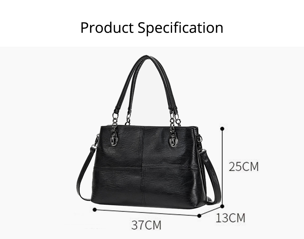 Luxury Crossbody Handbags, Women Vintage Single Shoulder Bags Chain Clutch Bag 22