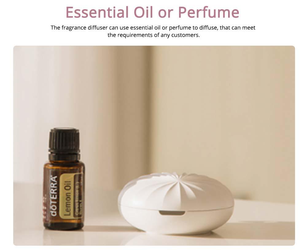 Diffusers For Perfume Essential Oils, Portable Electric Aroma DiffuserFragranceDiffuser 1