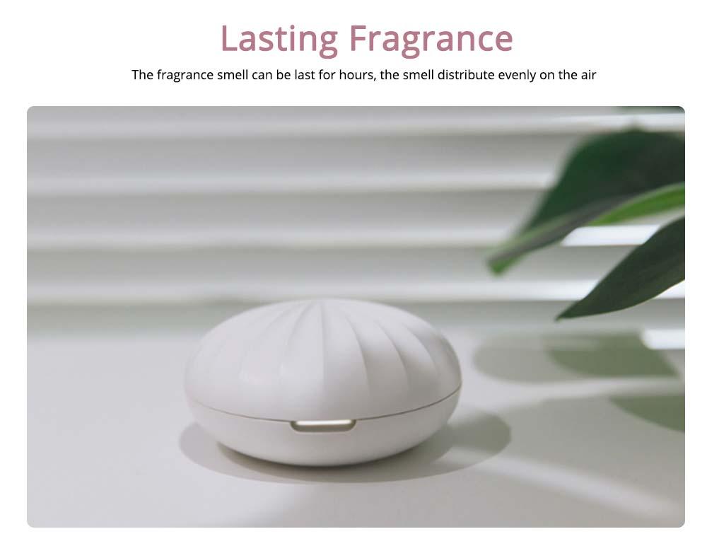 Diffusers For Perfume Essential Oils, Portable Electric Aroma DiffuserFragranceDiffuser 4