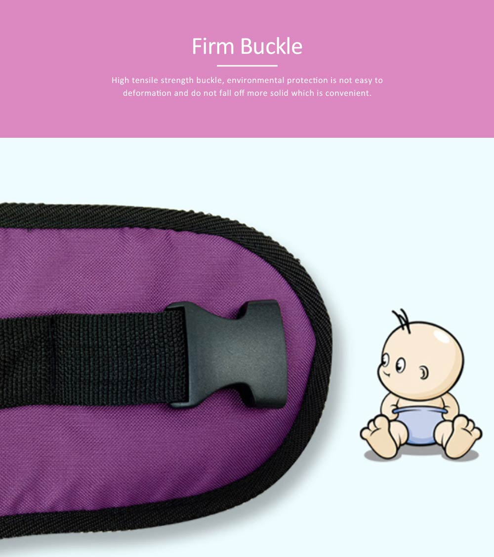 Best Baby Carrier for Newborn, Breathable Non-slip Baby Lab with Multiple Functions and for Four Seasons General 5