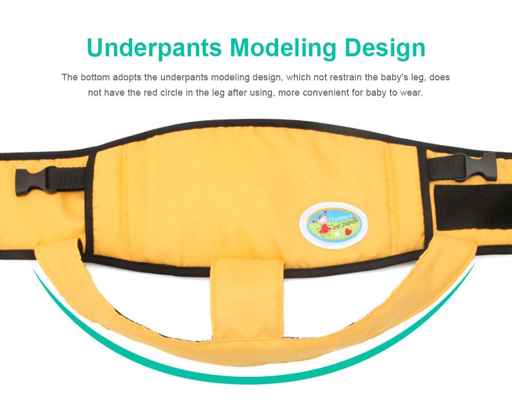 Infant Baby Dining Belt Dinning Eating Strap, Kids Anti-Falling Waistband Safety Belt Fixed Belt 3