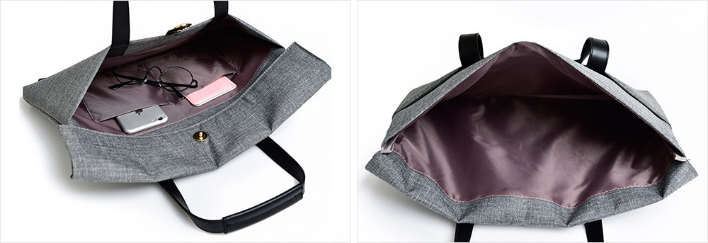 Business Waterproof Laptop Ultrabook Sleeve Case Bag Cover, Pouch Laptop Bag with Handle for Different Size of Computers 4