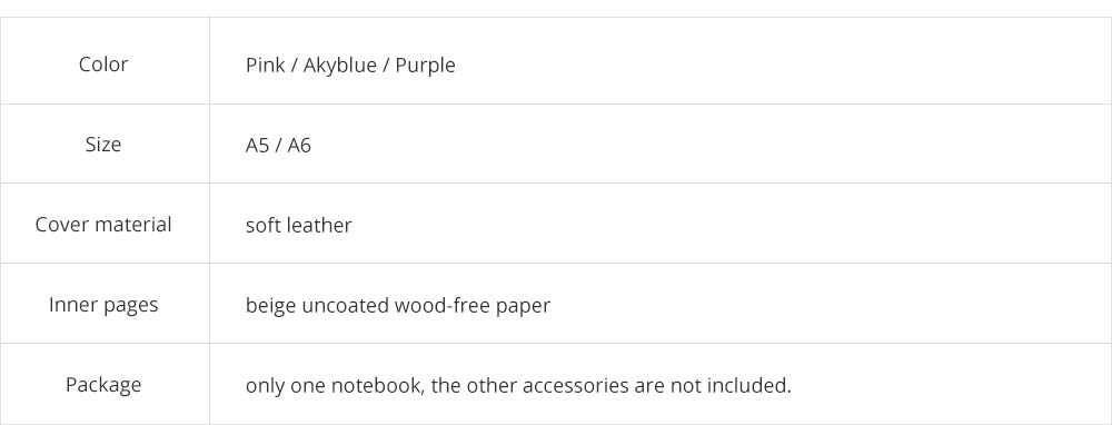 Multifunctional Loose-leaf Magnetic Buckle Notebook, A5/A6 Diary Jotter with Built-in Card Bag 7