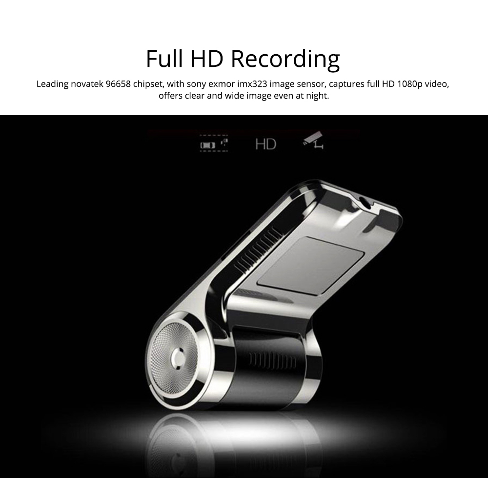 USB Driving Recorder Android Navigation with ADS Auxiliary Driving Speed Electronic Dog for Intelligent Anti-snoring 1