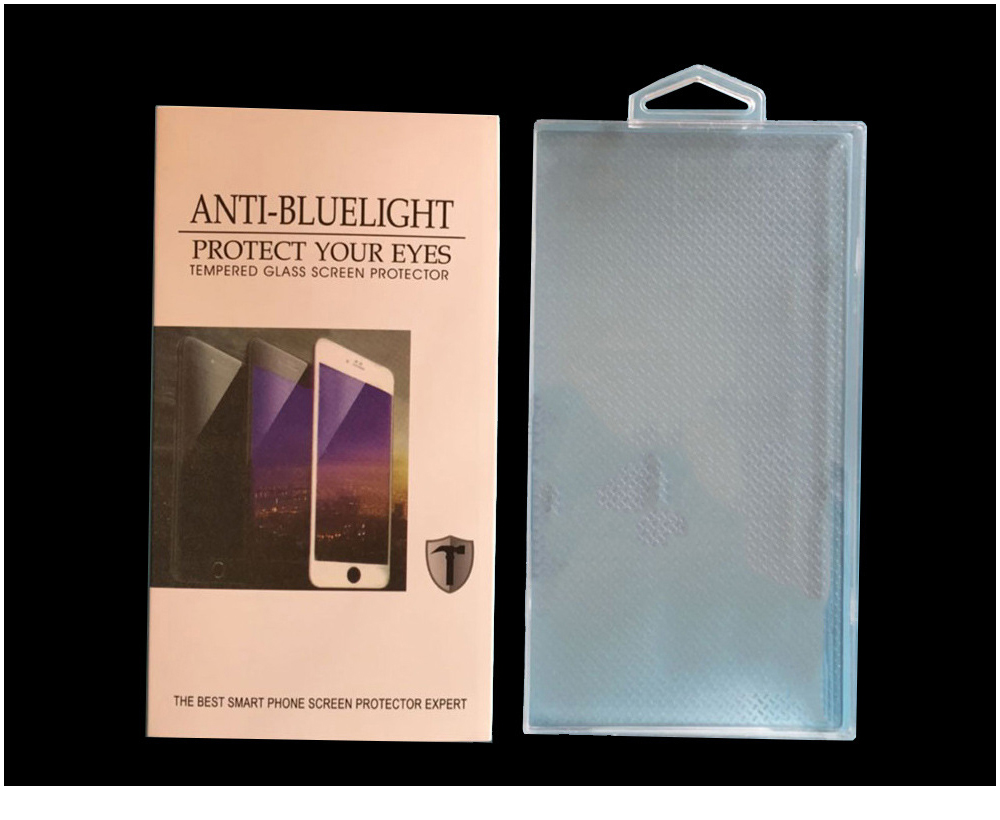 Tempered File for iPhone XS, Tempered Screen Protector for Apple X, iPhone 5s/6/7/8/Anti-Blue Light Film 12