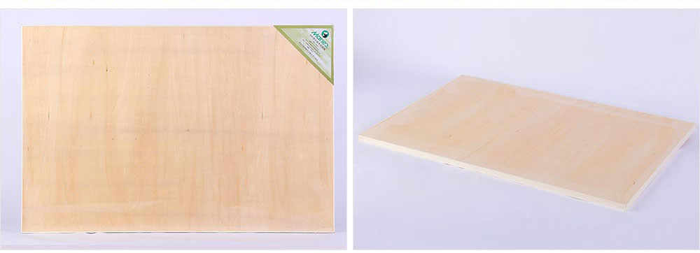 2K Eucalyptus Drawing Board, Painting Board Canvas, 23.6*35 inch Painting Board Stand 9
