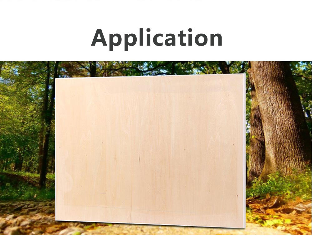 2K Eucalyptus Drawing Board, Painting Board Canvas, 23.6*35 inch Painting Board Stand 7