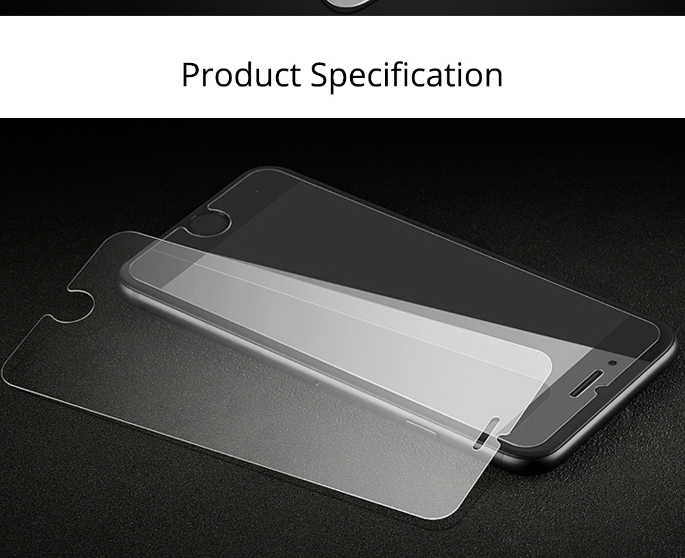 Fully Covered Tempered Film 8 Apple XS Max XR iPhone7Plus X Mobile Phone Film 6S Protective Glass Film 7