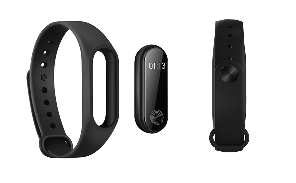 Waterproof Sports Bluetooth Smart Bracelet for Attendance Clock System, Call Reminder and Rate Monitoring 10