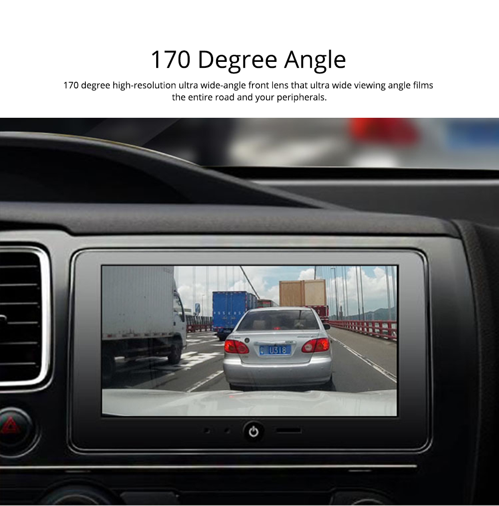 USB Driving Recorder Android Navigation with ADS Auxiliary Driving Speed Electronic Dog for Intelligent Anti-snoring 2