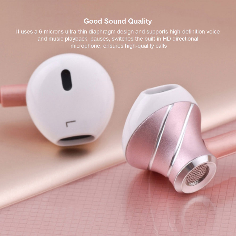 Earpods for Apple Wire Headsets, Sports Bluetooth Headset 1