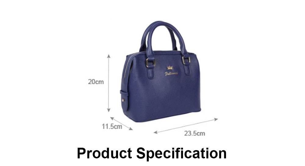 Small Square Package With Smooth Metal Zipper, Female Shoulder Bag with Adjustable Hand Strap 6