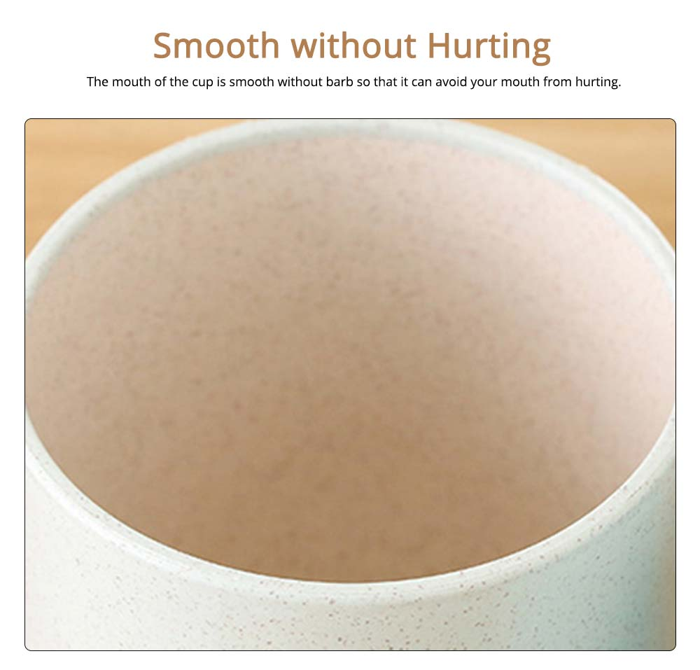 Plastic Toothbrush Mug, Simple Toothbrush Cup Holder 4