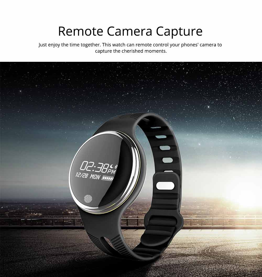 IP67 Waterproof Bluetooth Smart Bracelet Watch for Outdoor Cycling GPS Sports 1