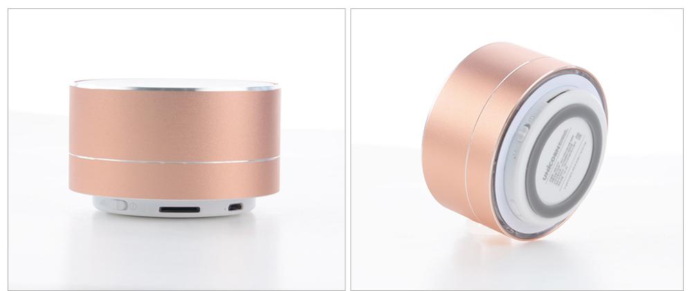 Wireless Bluetooth Speaker Outdoor Portable Mini Card Audio Phone Computer Speaker for iPhone iPad PC 2
