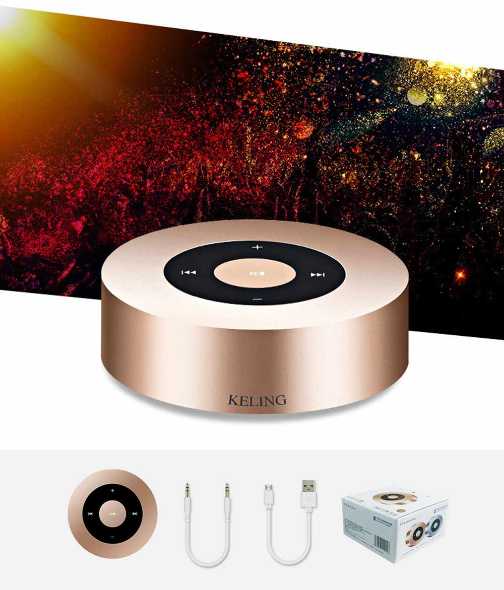 Mini Mobile Phone Wireless Bluetooth Speaker and Amplifier 8