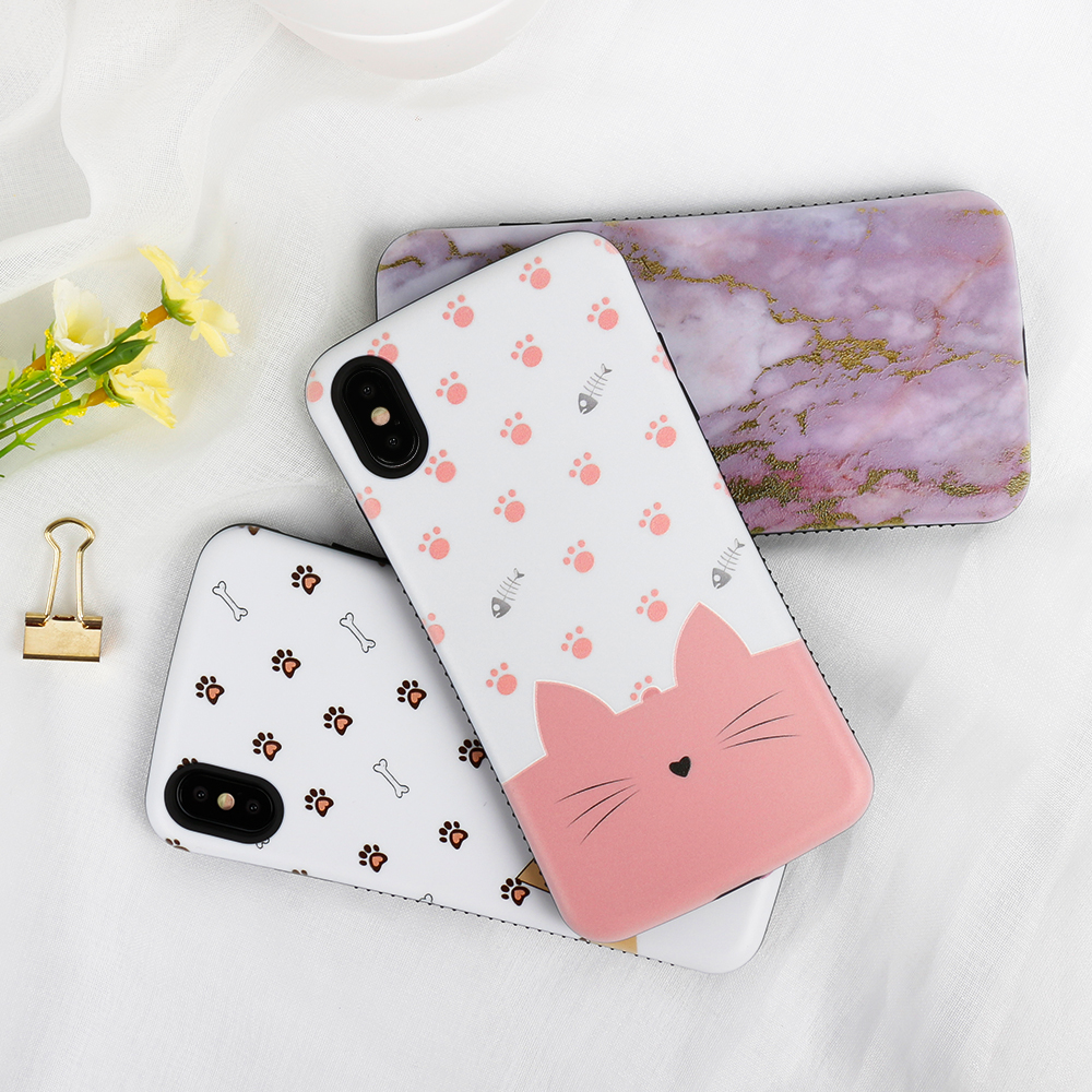For Apple iPhone XS Max 6.5'' Shell Original iface Mall Heavy Duty Shockproof Protective Case Cover Skin New Arrival ON SALE 4