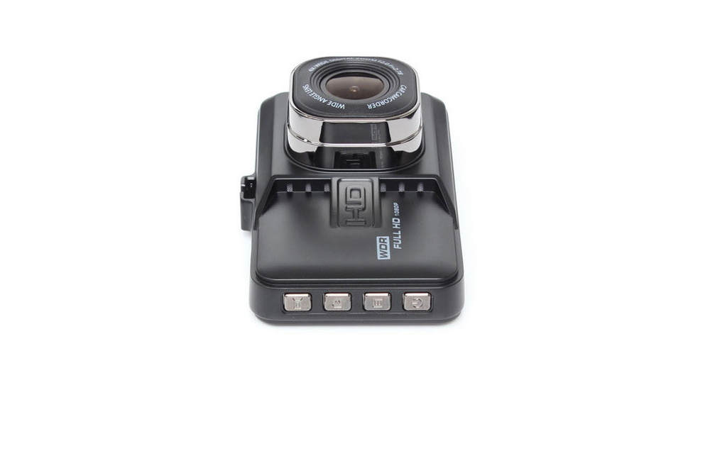 HD mini Car Recorder for Night Vision Wide-angle Driving, 3 inch Black Diamond  Driving Recorder 10