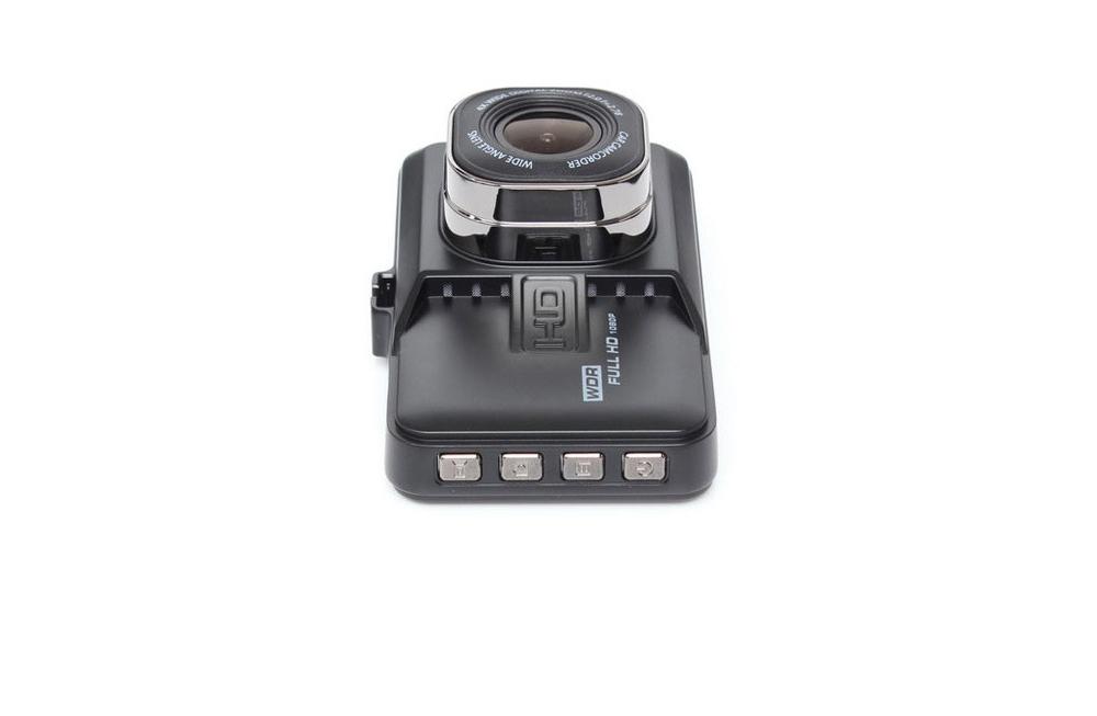 HD mini Car Recorder for Night Vision Wide-angle Driving, 3 inch Black Diamond  Driving Recorder 10