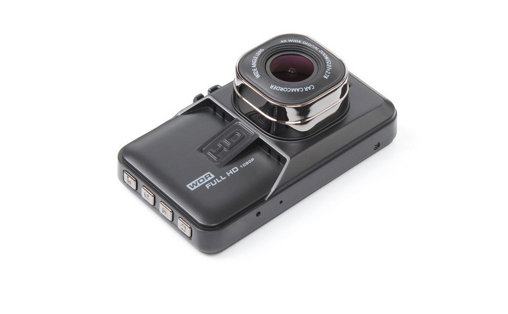 HD mini Car Recorder for Night Vision Wide-angle Driving, 3 inch Black Diamond  Driving Recorder 9