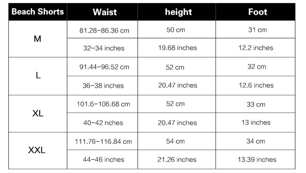 Mens Dense Flower Pattern Swimsuit, Swimsuit Beach Pants For Men and Children 14