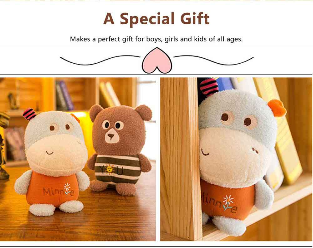 Mini Bear Grab Doll, Plush Toy Magic Craft Series Dolls, Special Gifts for Kids 1