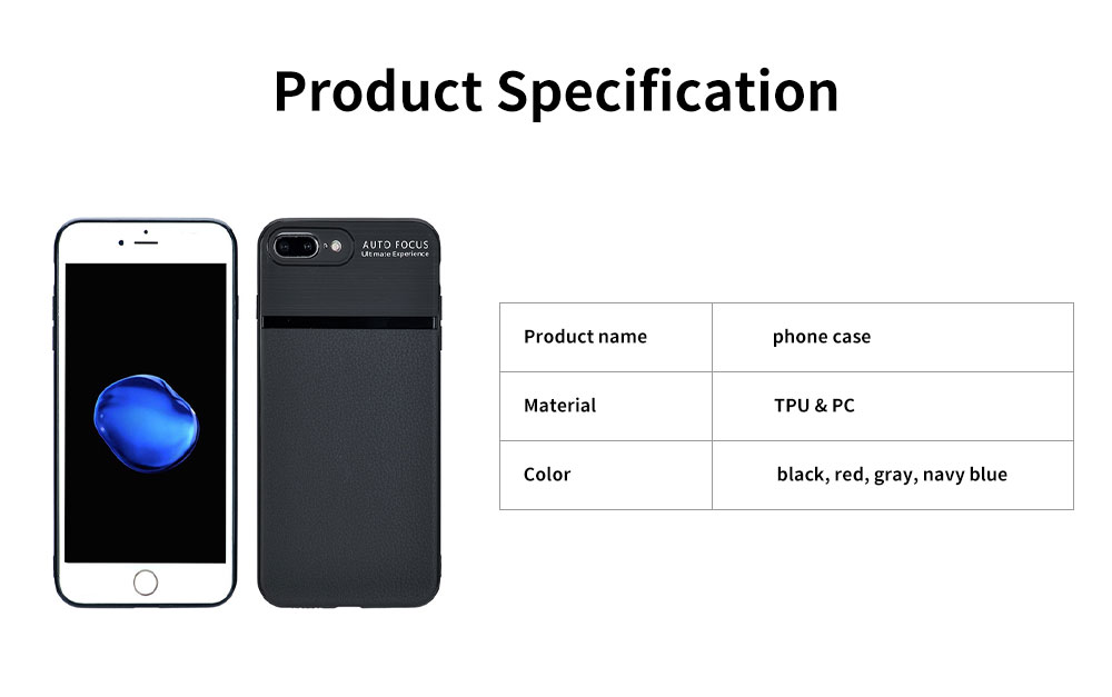 Solid Color Phone Case for OPPO, Samsung, vivo, xiao mi, Soft Comfortable Shockproof Case with Full-body Protection 5