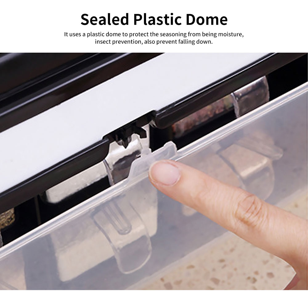 Multifunctional Tableware Storage Box, Innovative Dishware Storage Shelf 3