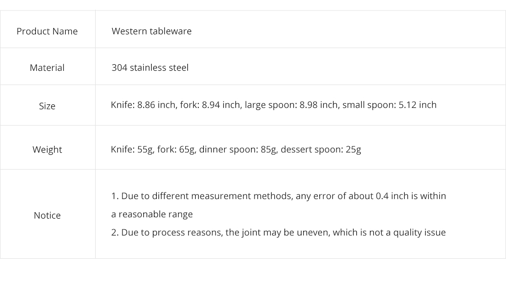 Fancy Golden Stainless Steel Dinner Spoon Fork Knife 2PCS 3PCS 4PCS Suit, Delicate Tableware Kitchenware Cutlery with Black Matte Hollow Handle 7