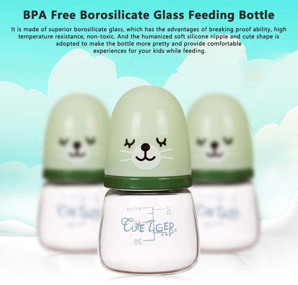 Superior PPSU Plastic Baby Feeding Bottle, Milk Feeding Bottle With Handle, Nursing Feeding Bottles with Wide Extension 0