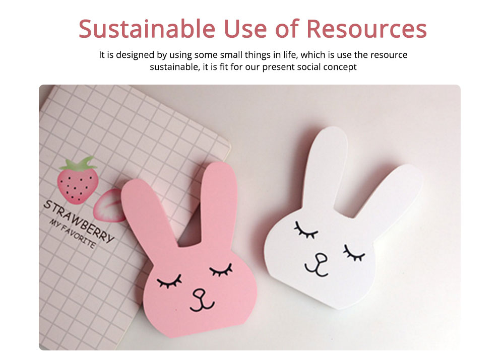 Wooden Hand Making Rabbit Best Gifts for Kids on Table, Home Decoration, Living Room, Bedroom 4