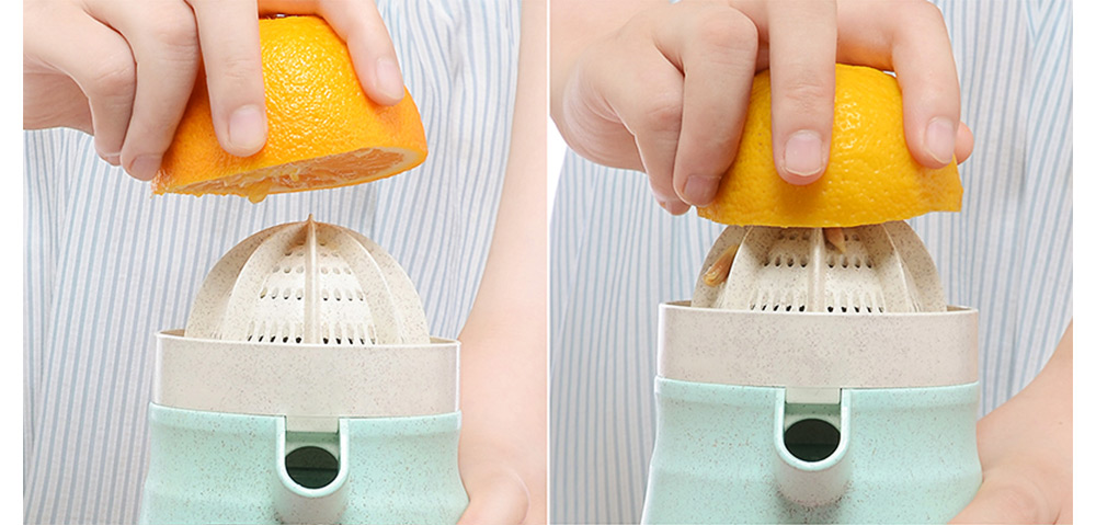 Manual Juicier Detachable Squeezer Press Fruit for Home-usage Hand-operate Juice Machine 9