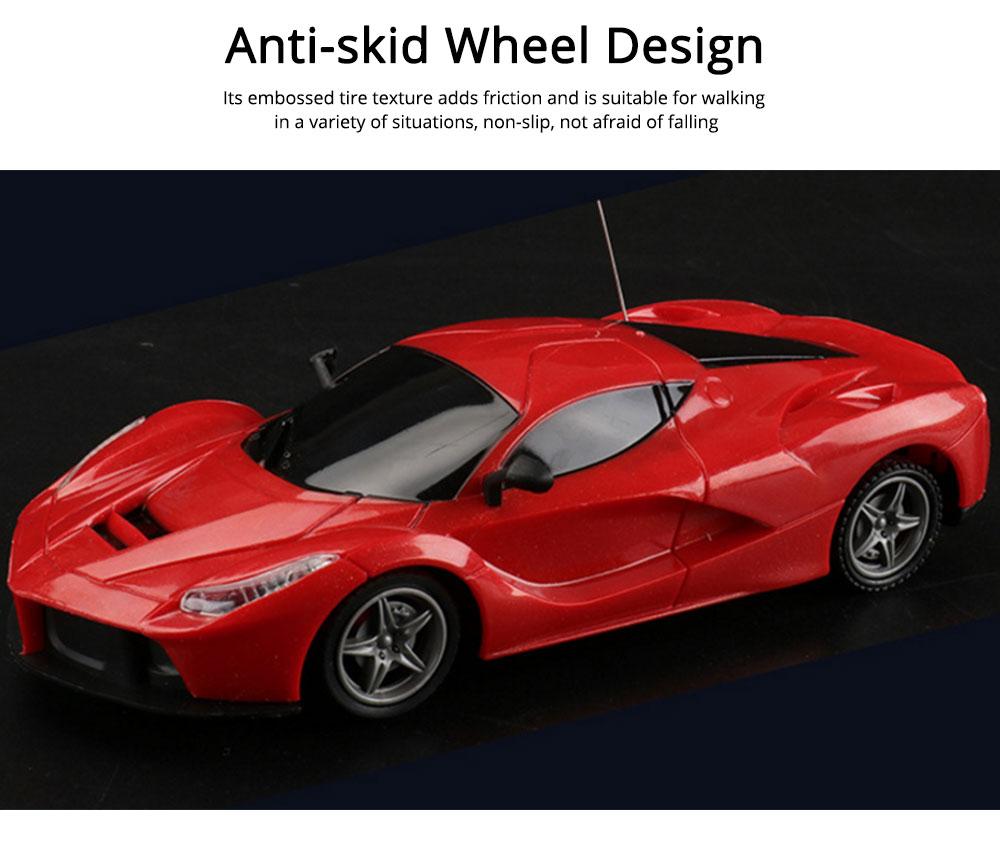 Children's High-speed Remote Control Car, Electric RC Car Toy Car 2