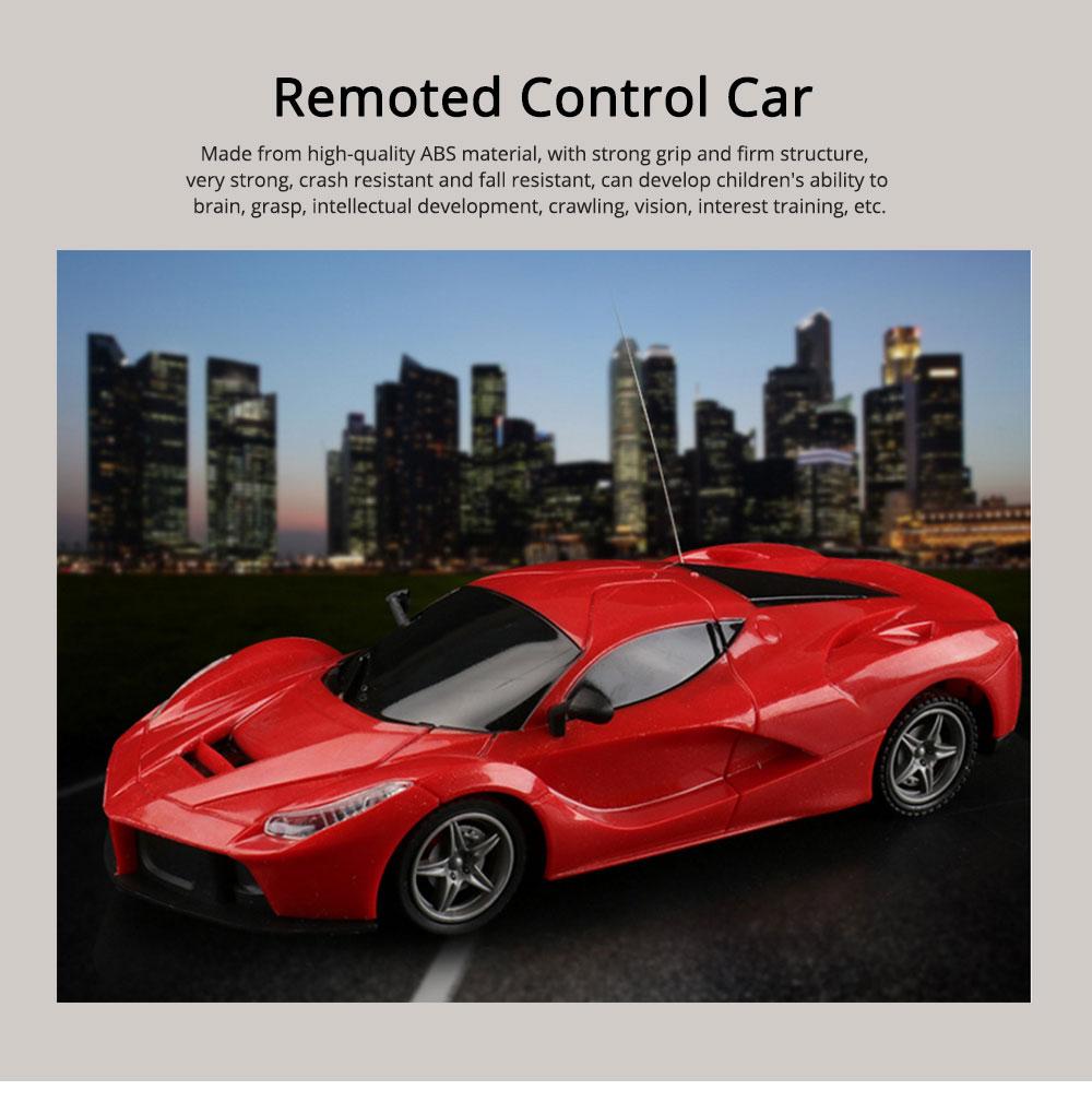 Children's High-speed Remote Control Car, Electric RC Car Toy Car 0