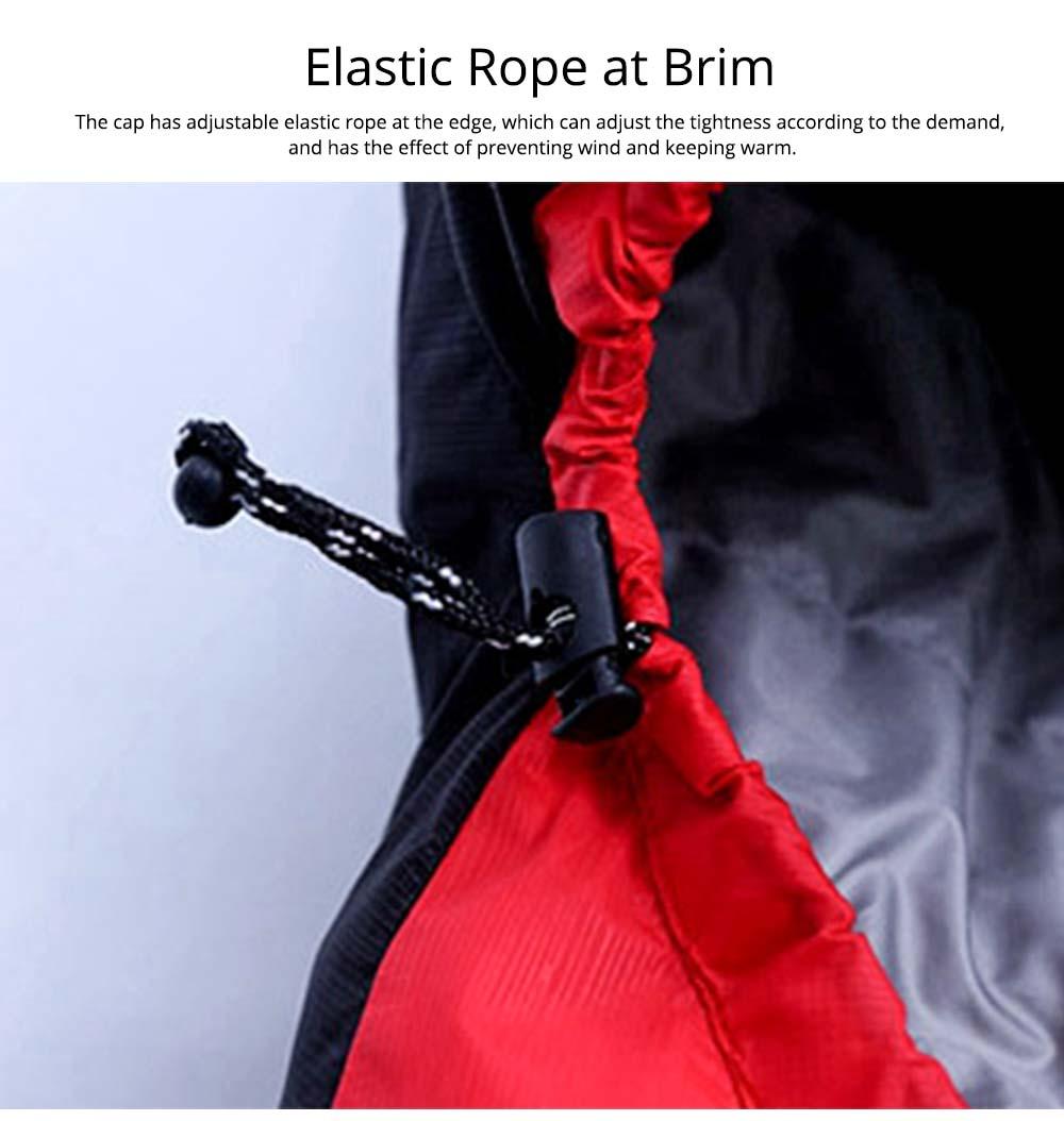 Black Fire Outdoor Ultralight Waterproof Goose Down Sleeping Bag Envelope Warm Durable Sleeping Bag for Adult Camping Hiking 4
