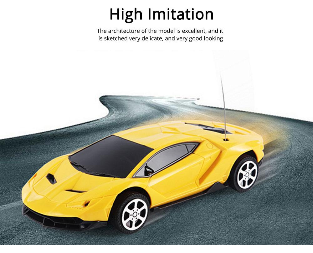 Children's High-speed Remote Control Car, Electric RC Car Toy Car 5