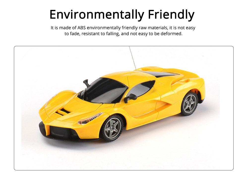 Children's High-speed Remote Control Car, Electric RC Car Toy Car 1