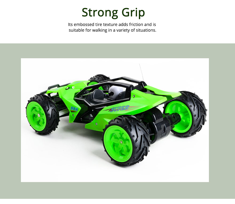 High-speed off-road Competitive Climbing Remote Control Car, Charging Big-foot Racing Car, Child Toy Car 4