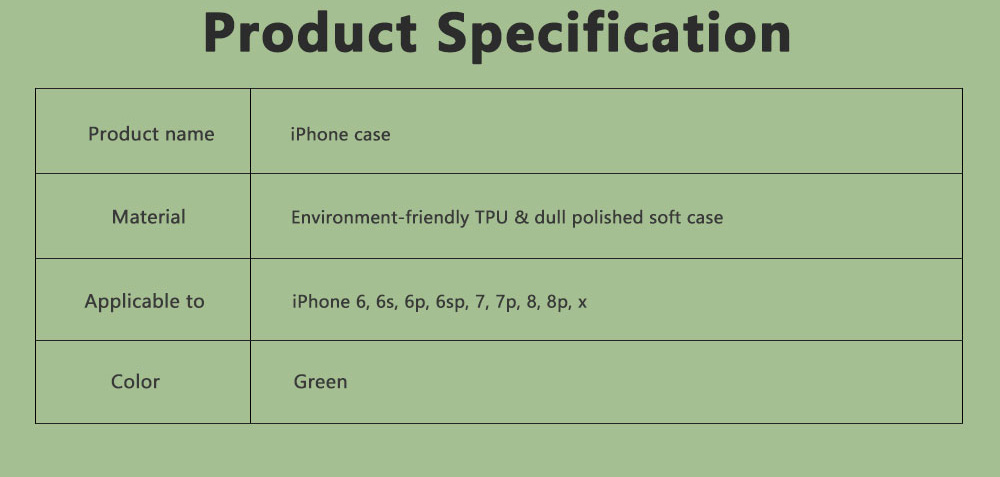 Dinosaur Pattern Creative Phone Case for iPhone 8 plus, iPhone XR,  Trending iPhone 6s/7/7 Plus Phone Cases 6