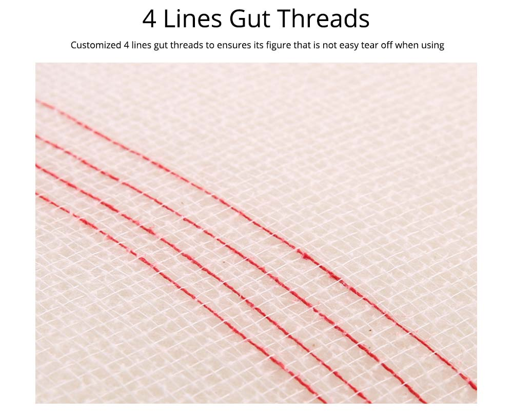 Red Line Reinforced Quilt Premium Cotton Autumn And Winter Quilt Hypoallergenic Soft Warm Covered Quilt Wholesale 3