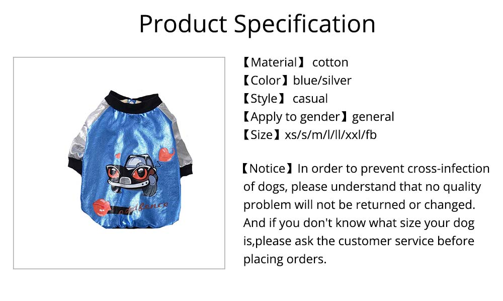 Pet dog Clothes Velvet Thickening Double Layer Baseball Uniform for Dog Autumn Winter New 2019 8