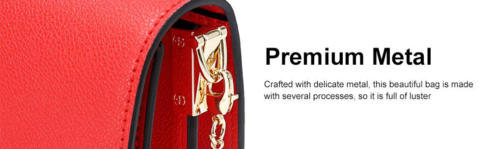 Small Messenger Bags for Women, Crossbody Bag Chain Shoulder Evening Clutch Purse Formal Bag 4
