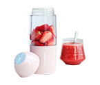 Fully Automatic Mini Juicer Blender Bottle