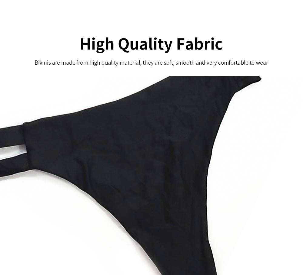 Sexy Lace High-prong Swimsuit, High Cut Low Back One-piece Swimwear, Sexy Illusion Swimming Suits with Beautiful Back 3