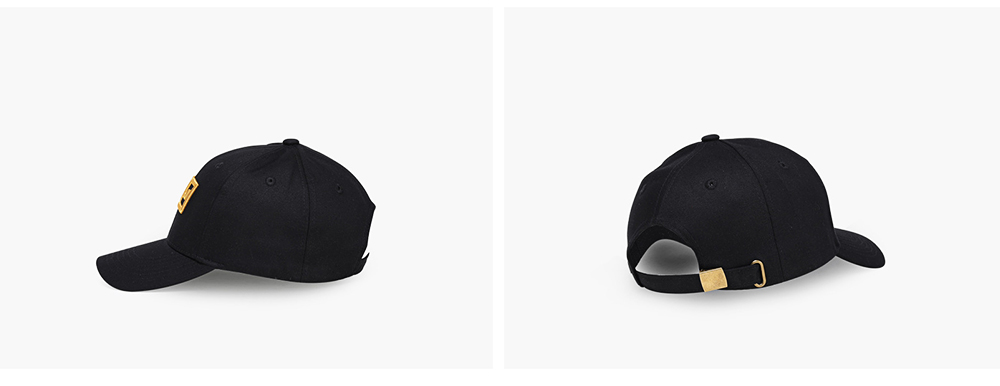 Woman's Cotton Peaked Cap for Spring & Summer, Korean Style Embroidered Man's Baseball Cap 5