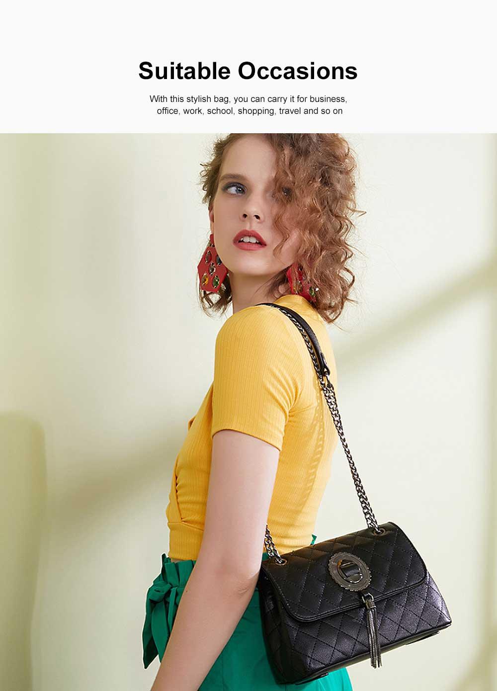 Women Shoulder Bag Fashion Mini Cross-Body Bag Wedding Party Handbag Classic Style for Women Girls 3