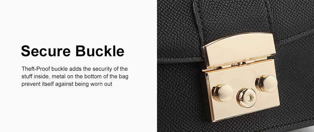 Female Small Cross-shoulder handbags for Women Cross-Body Bag Chain Shoulder Evening Clutch Purse Formal Bag 5
