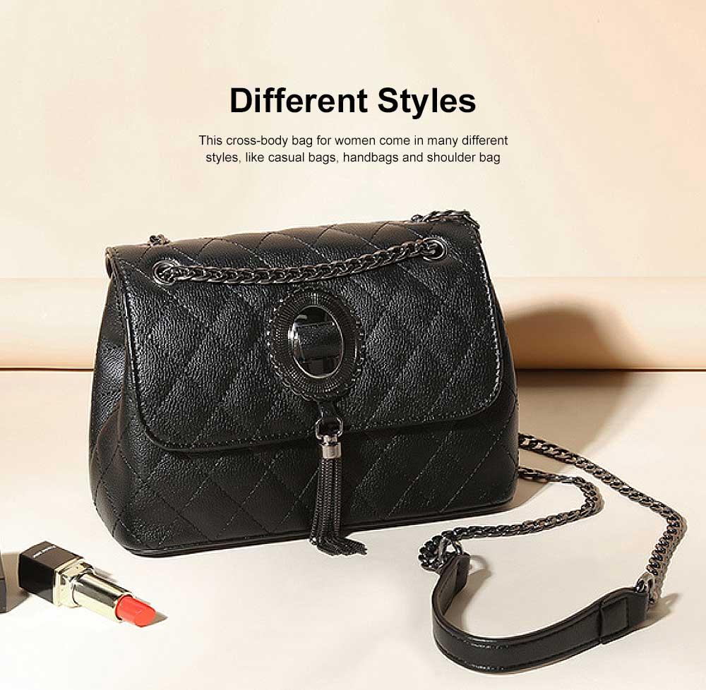 Women Shoulder Bag Fashion Mini Cross-Body Bag Wedding Party Handbag Classic Style for Women Girls 1