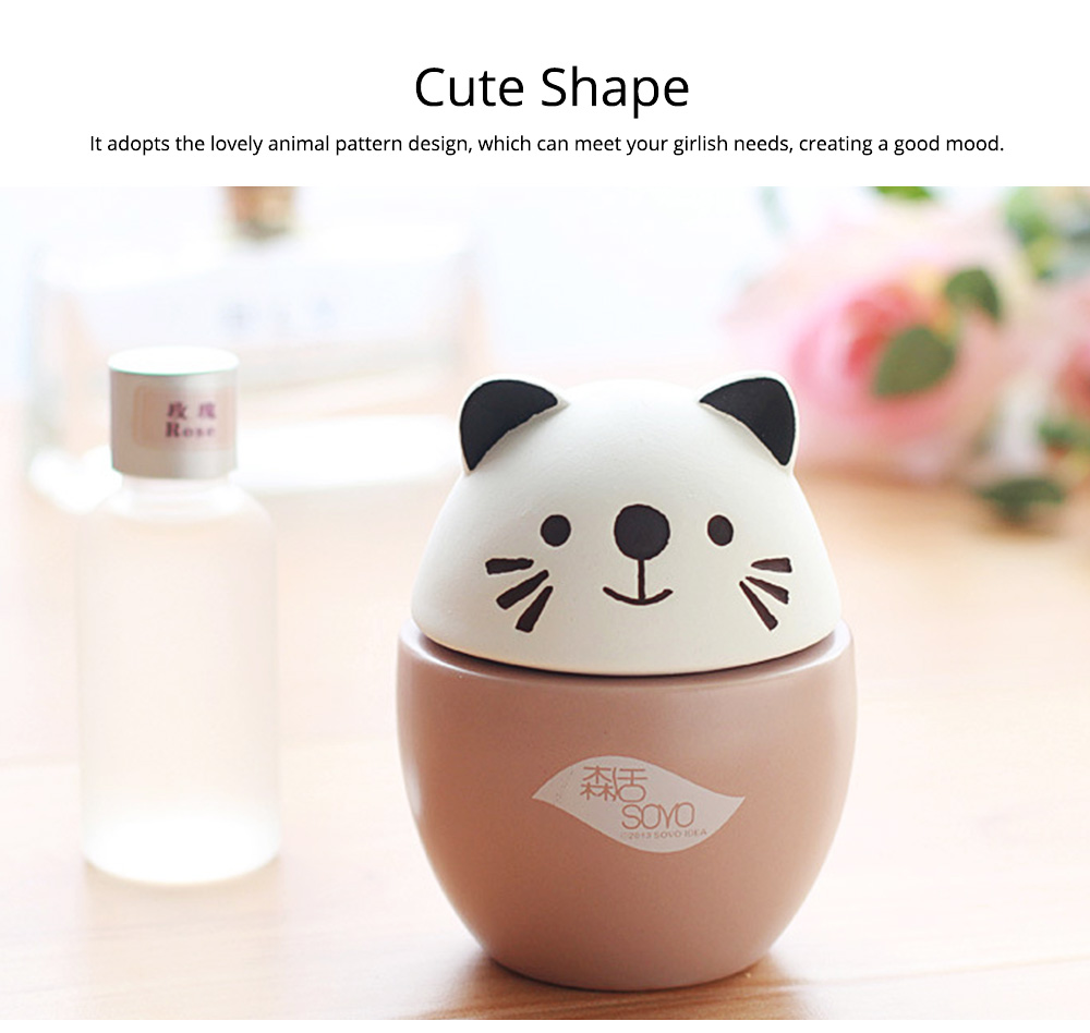 Innovative Design Aromatherapy Diffuser No fire No Electricity with Aromatherapy Oil for Indoor Use 1